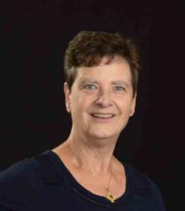 Photo of Norah Lulich Jones, educator and proprietor of Fluency Consulting, LLC