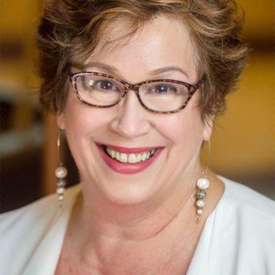 Portrait of Susan K. Younger